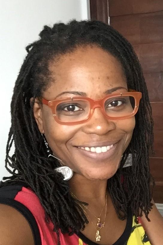 Suzanne Ngo-Eyok